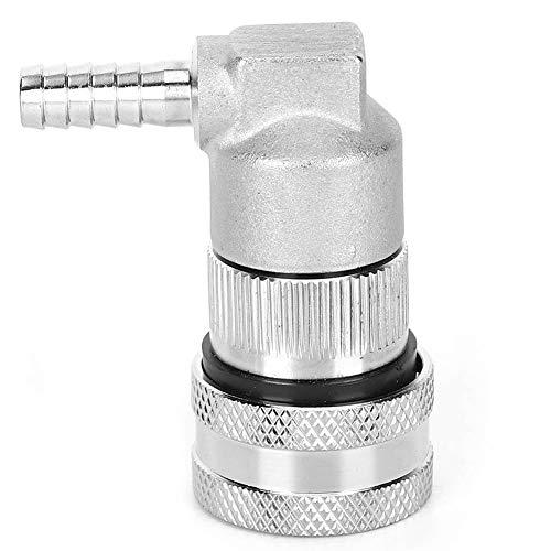 Accueil brassage raccord connecteur ball lock keg connecteur d'équipement à déconnexion rapide pompe à bière homebrewing brassage domestique