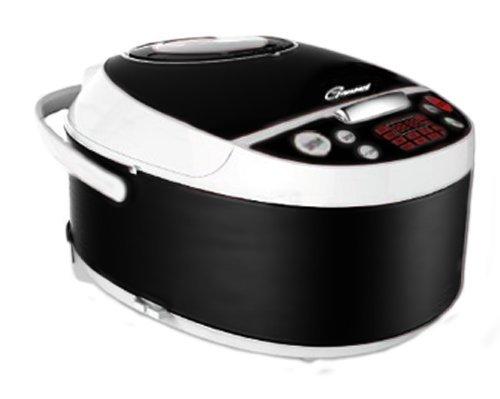 Robot de Cocina Cecotec Gourmet 5000