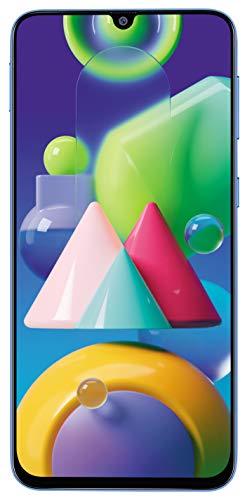 Samsung Galaxy M21 (64 GB)  (4 GB RAM)