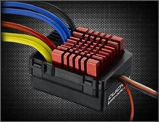 HobbyWing 30105400 Quicrun 860 Waterproof Dual Motor Brushed Electronic Speed Control