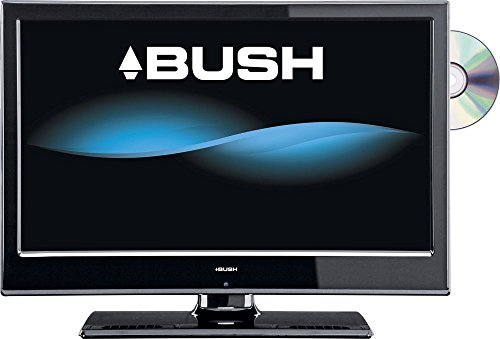 "Bush LED19134HDDVD 19"" HD Ready LED DVD Combi"