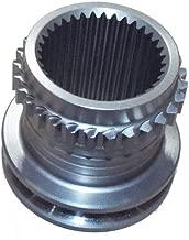 Vital Parts Transfer Case Range Sleeve Shift Hub NP 261XHD NP 261 Fits Chevy GM GMC