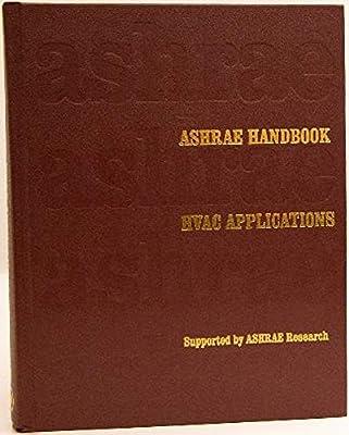 2019 ASHRAE Handbook -- HVAC Applications (I-P) (ASHRAE Applications Handbook Inch/Pound)