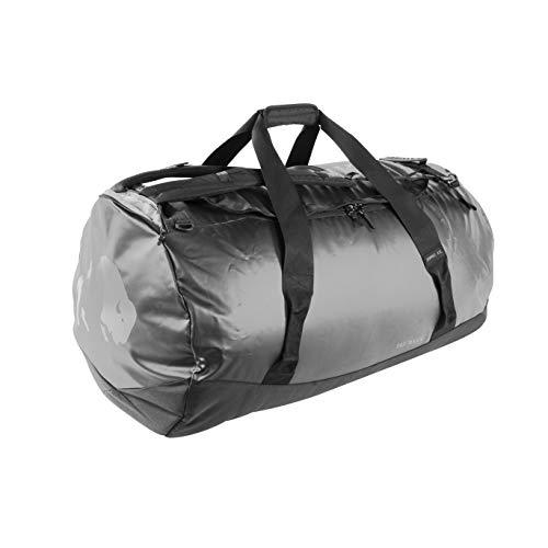 Tatonka Barrel XXL reistas - 130 liter - waterdichte tas van vrachtwagenzeil met rugzakfunctie en grote opening met ritssluiting - rugzak - robuust en onderhoudsvriendelijk