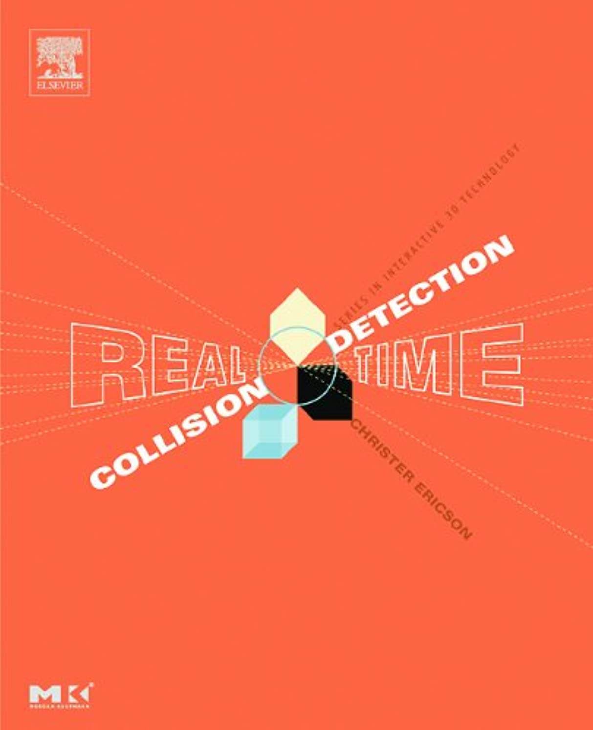 粘土リサイクルする受け入れるReal-Time Collision Detection (English Edition)