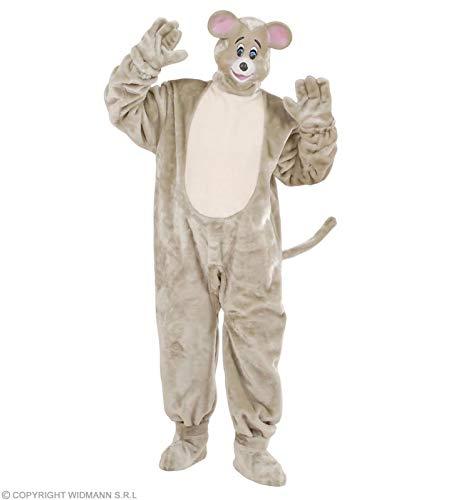 Widmann déguisement (costume) à souris en peluche