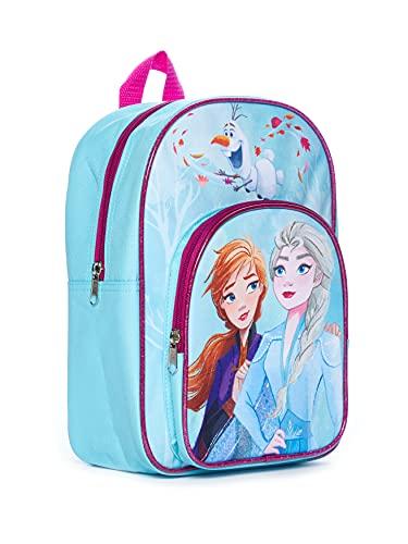 Mochila infantil de Disney Frozen Three is a Team