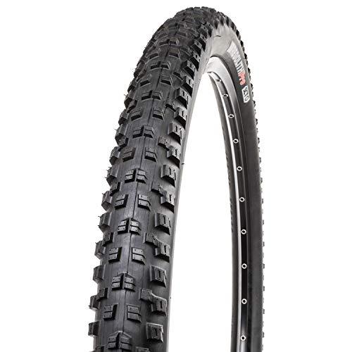 KENDA Regolith Pro Neumáticos de Bicicleta, Unisex Adulto, Negro, 29 x 2.20