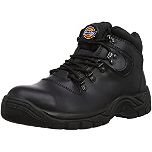 Dickies Workwear Hiker FURY Safety Boot size 9:Tytoftetsi
