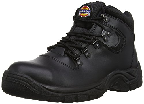 Dickies Sicherheitsschuhe - Safety Shoes Today