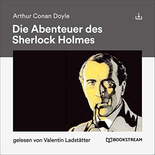 Die Abenteuer des Sherlock Holmes Titelbild