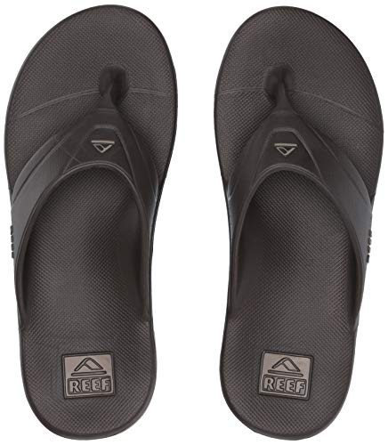 Reef Herren ONE Zehentrenner, Braun (Brown BRO), 40 EU