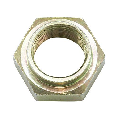 YSPPN-017 Pinion Nut for GM//Chrysler 11.5 Differential Yukon Gear /& Axle