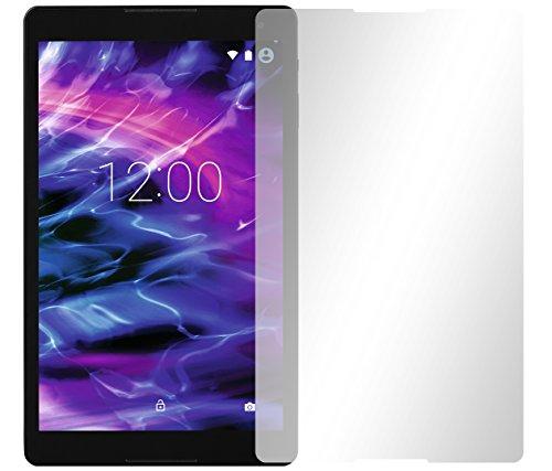 Slabo 2 x Bildschirmschutzfolie für Medion Lifetab P10505 / Medion Lifetab P10506 Bildschirmschutz Schutzfolie Folie Crystal Clear KLAR