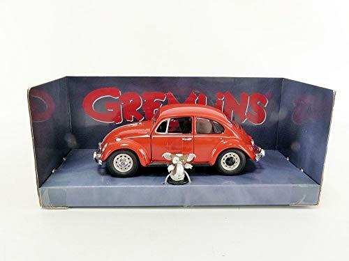 Greenlight 1/24 Scale diecast - 18231 - 1967 Volkswagen VW Beetle - Gremlins