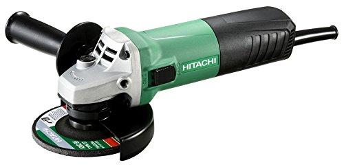 Hitachi G12SR4 Winkelschleifer (730W) (Wiederanlaufschutz) - Nicht kategorisiert
