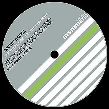 Chrystal Castle (The Remixes) [Btp Pre-Release]