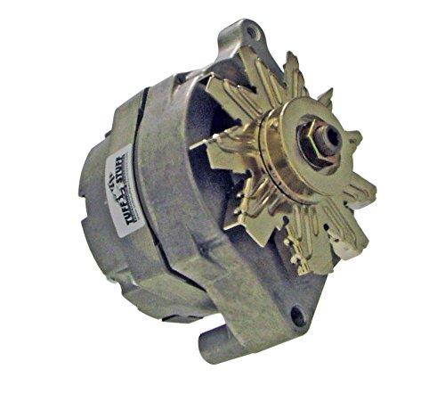 ford 1 wire alternator - 1