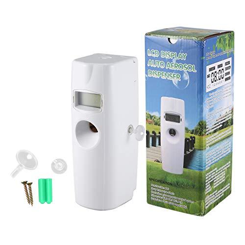 dispensador de aerosol digital lcd