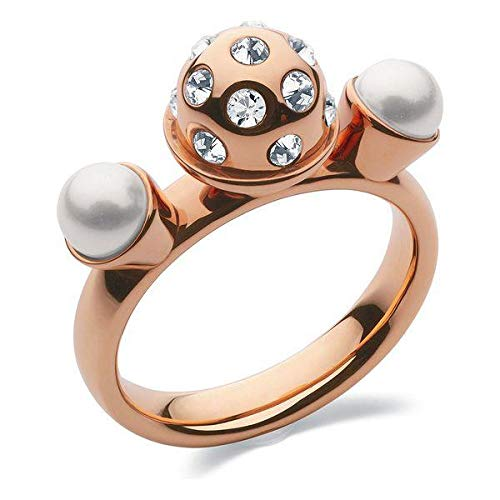 Anillo Mujer Swatch JRP021