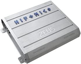 Hifonics Zeus ZRX1200.1D 1200W Max Zeus Series 1-Ohm Stable Class D Monoblock Amplifier