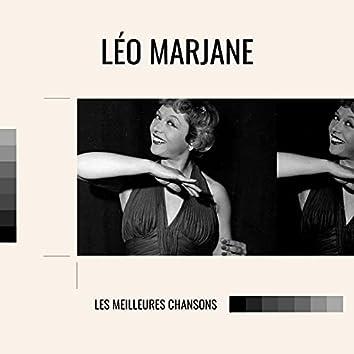 Léo Marjane - Les meilleures chansons