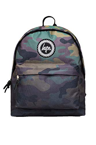 Hype CAMO Fade Backpack