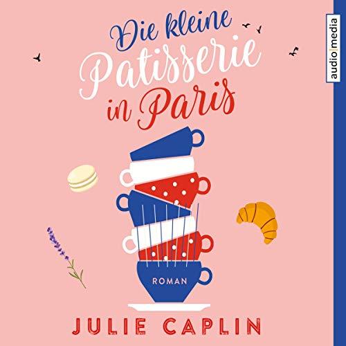 Die kleine Patisserie in Paris Titelbild