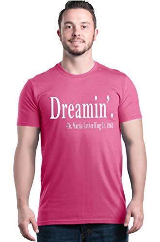 shop4ever Dreamin'. Martin Luther King Jr, 1963 T-Shirt