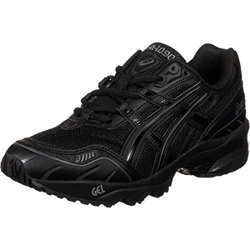 Asics GEL-1090, Running Shoe Homme, Noir Noir, 44 EU