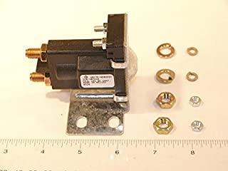 White Rodgers 120-107112 Solenoid, SPNO, 14 VDC Isolated Coil