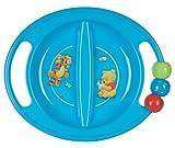 Trudeau 30500 0011 - Esslernteller mit Motiv Winnie the Pooh