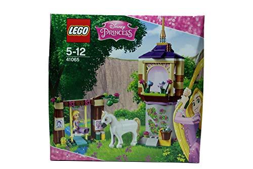 LEGO- Disney Princess Set Costruzioni la Giornata Piu' Bella di Rapunzel, Colore Vari, 41065