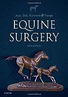 Equine Surgery, 5e