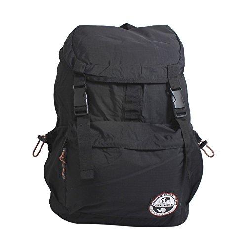 Napapijri Bags Zaino Casual, 46 cm, 28 liters, Nero (Black)
