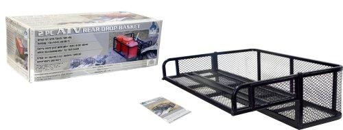 Komodo ATV ATVRDB02 ATV Rear Drop Basket, 2 Piece