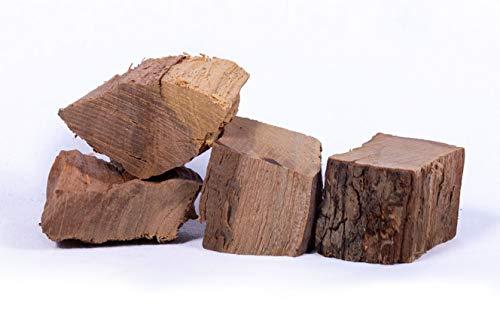 Great Price! DIAMOND KING SMOKER INC 5LB ALM Smoking Wood Almond Smoking Wood