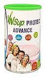 VNSup - Protec Advance   Suplemento Alimentario Batido de Proteínas Lácteas con Vitaminas...