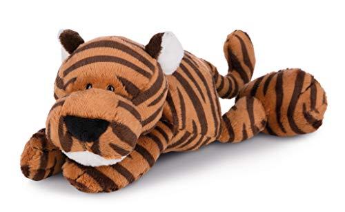 NICI 43909 Tiger Balikou 30cm liegend, Braun