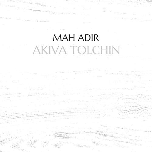 Akiva Tolchin