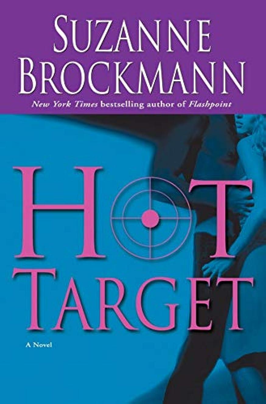 死傷者懸念六月Hot Target (Troubleshooters Book 8) (English Edition)