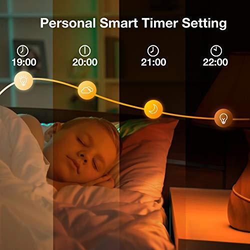 Sengled Smart Light Bulbs, Smart Bulbs that Work with Alexa, Google Home, Alexa Light Bulbs, 800LM Soft White (2700K), A19 E26 Dimmable Smart Bulbs, 9W (60W Equivalent), Smart Hub Required, 8 pack