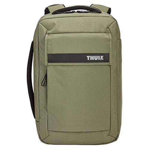 Thule Paramount Convertible Laptop Bag 15.6 Inches Green Olivine FR: M (Manufacturer's Size: M)