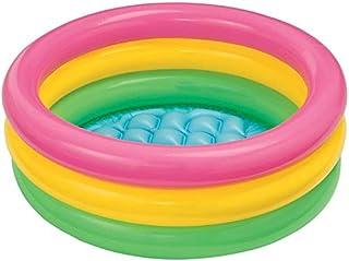 Intex 3 Ring Swimming Pool, Large 57422NP(26)