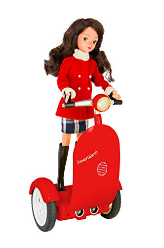 SmartGurlz Maria Doll with Siggy Coding Toys-- Coding for Beginners Coding...