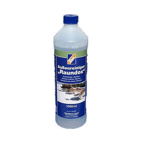 TECHNOLIT Raundox Aussenreiniger Glyphosatfrei 1 Liter