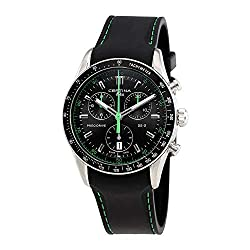 Certina DS-2 Black Dial Men's Quartz Watch C024.447.17.051.02