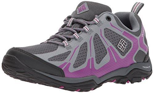 Columbia Peakfreak XCRSN II Xcel Low Outdry, Zapatillas de Senderismo para Mujer