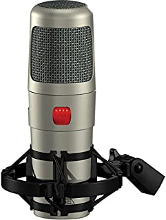 Best tube condenser microphone t 1 Reviews