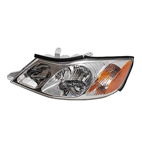 Depo 312-1151L-AS Toyota Avalon Driver Side Replacement Headlight Assembly 02-00-312-1151L-AS